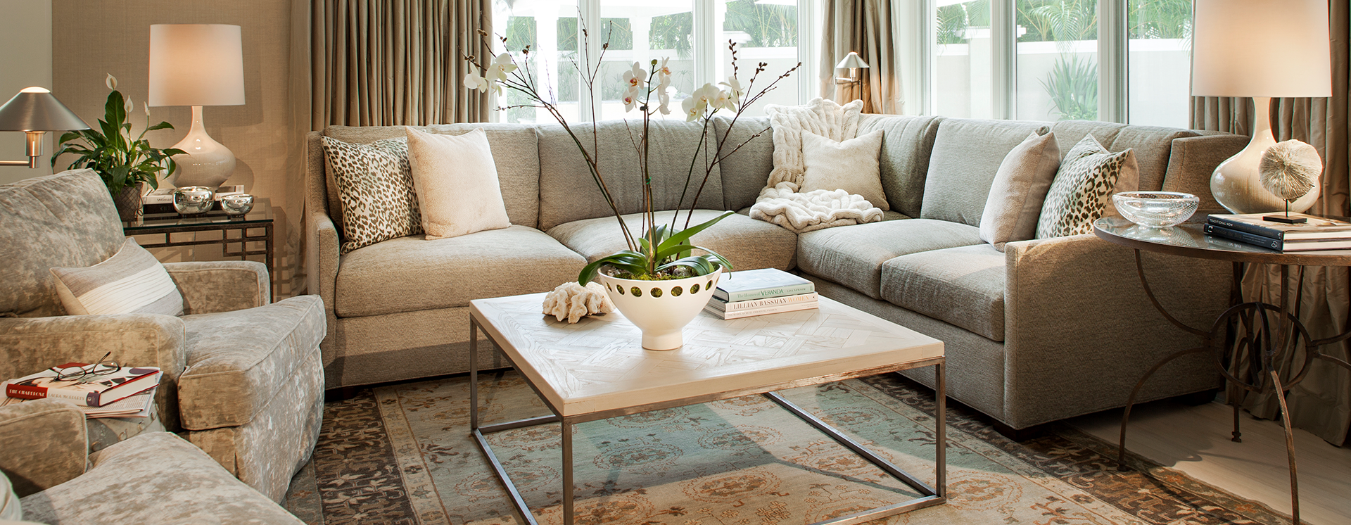 Beau Magnolia Inspiring Interiors